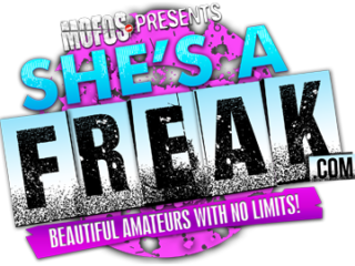Shes a Freak logo